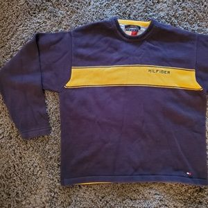 Vintage Tommy Hilfiger sweater XL